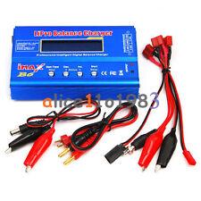 High Quality iMAX B6 LCD Screen Digital RC Lipo NiMh Battery Balance Charger New