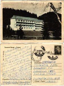 CPA-PREDEAL-Sanatoriul-Bucegi-ROMANIA-502836