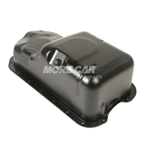 Engine Oil Pan w// Gasket Fit 1996-00 Honda Civic Del Sol 1.6L SOHC 11200-P2A-000