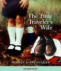 The Time Traveler's Wife by Audrey Niffenegger (CD-Audio, 2008)