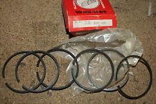 Piston ring set for Honda MT50 MB50 MTX50 MBX50 45.50mm ,BIG BORE+0.50o//s 80-93