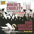 Where's Charley (& Hans Christian Anderson) by Original Soundtrack (CD, 2009, Ais)