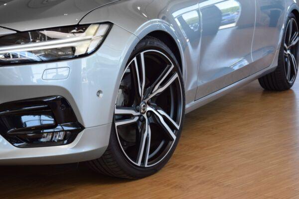Volvo V90 2,0 D5 235 R-Design aut. AWD - billede 4