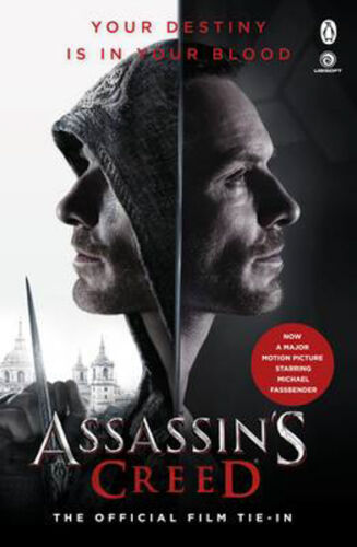 1 of 1 - Assassin's Creed: The Official Film Tie-in | Christie Golden