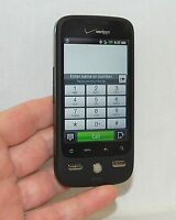 HTC Droid Eris Verizon Wireless Android Smart Cell Phone 3G GPS ADR6200VW -B-