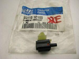 Genuine Hyundai 94110-1C100 Ambient Temperature Sensor