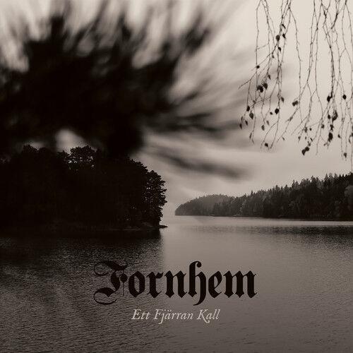 Fornhem - Ett Fjarran Kall [New CD] Digipack Packaging