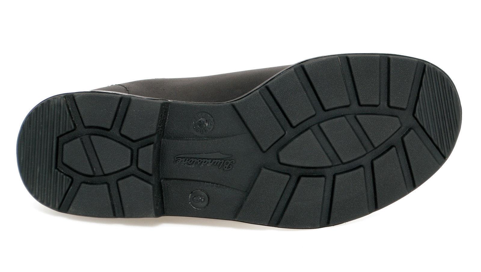 Blundstone Blundstone Blundstone Hombre Original 510 Series Premium Negro Leather botas 6b2adb