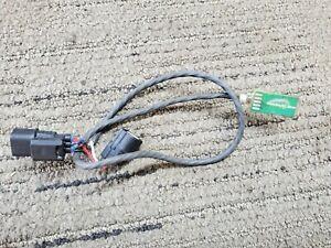 SpeedoDRD H1 Speedo Calibrator Plug-In Honda VTR1000 SP1 SP2 SuperHawk 1997-2006