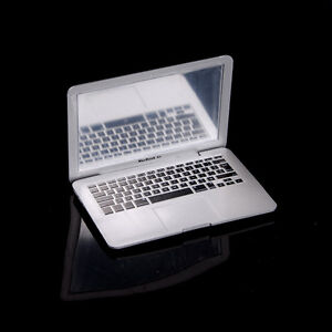Cute-Mini-Pocket-MacBook-Air-Laptop-Clear-Glass-Women-Cosmetic-Beauty-MirrorBLCA