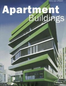 Apartment-Buildings-Hardcover-by-Van-Uffelen-Chris-Brand-New-Free-shippin