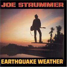 JOE STRUMMER : EARTHQUAKE WEATHER   (CD) Sealed
