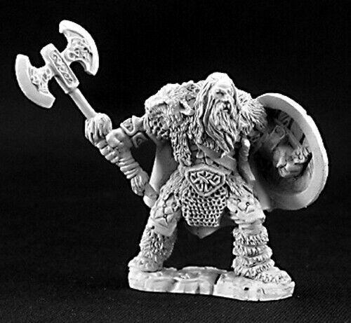 Sir Barlow Reaper Miniatures 02853 Templar
