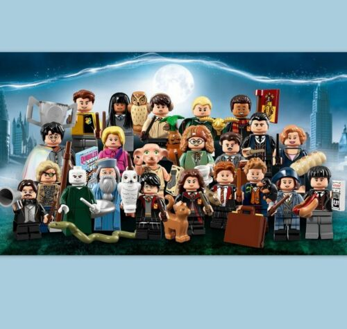 LEGO Harry Potter Fantastic Beasts Minifigure Series 1 (71022) YOU CHOOSE