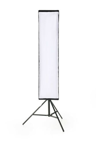 30x140cm Strip Softbox /& GridBowens S MountLuxLight®Umbrella Stripbox