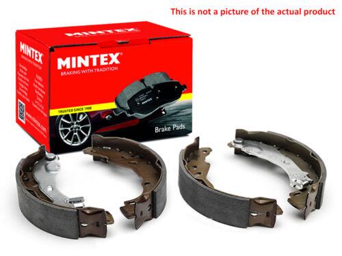 2010- BRAND NEW REAR MINTEX BRAKE SHOES SET FOR VW AMAROK