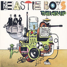 BEASTIE BOYS - THE MIX-UP (NEW CD)