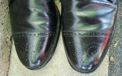 Monk Narrow Homme pour Allen Taille Black Edmonds 11 A 5 Hillsboro Strap Chaussures wnqApI7A