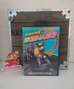 Megadrive-1-amp-2-Super-Skidmarks-PAL-Sega