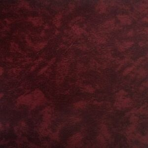 burgundy vinyl fabric faux leather pleather auto upholstery 54 wide by the yard ebay. Black Bedroom Furniture Sets. Home Design Ideas