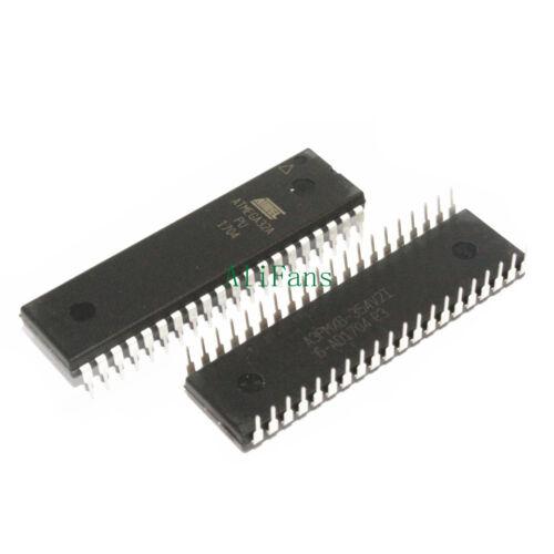 ATMEGA32 ATMEGA32A-PU AVR MCU 32K FLASH 16MHZ DIP-40 ATMEL IC