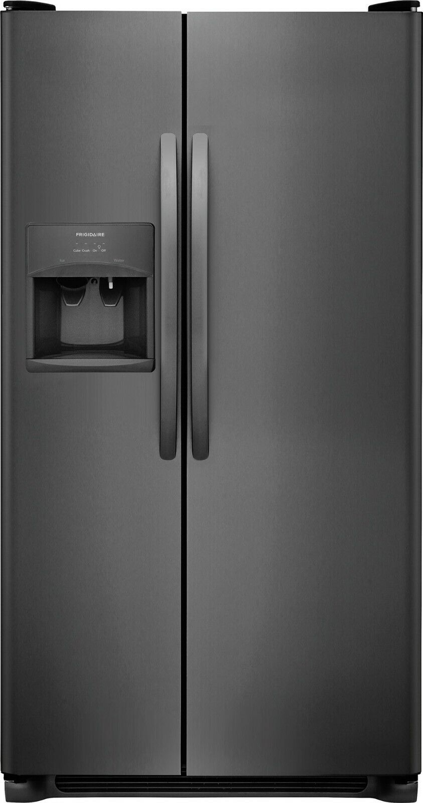 Frigidaire FFSS2315TD 22.1 cu.ft. Side-by-Side Refrigerator