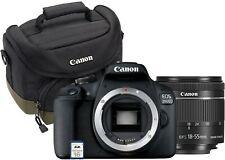 Artikelbild Canon Digitale Spiegelreflex EOS 2000D Value Kit (EF-S 18-55mm)