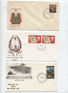 4-Norfolk-Island-and-Tokelau-Islands-covers-1950s-1970-y3021