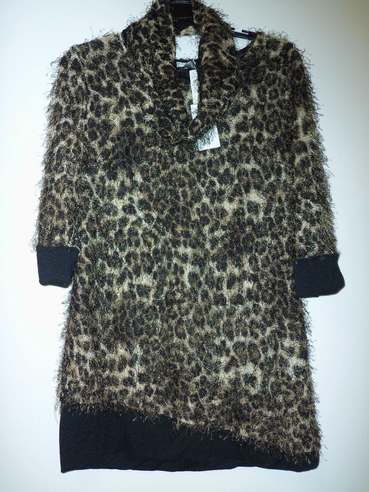 Alberto Makali New Womens Olive Large Sweater Scarf