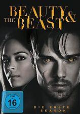 6 DVD-Box ° Beauty & the Beast - Staffel 1 ° NEU & OVP