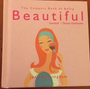 The Compact Book Of Being Beautiful - <span itemprop=availableAtOrFrom>Winchester, Hampshire, United Kingdom</span> - The Compact Book Of Being Beautiful - Winchester, Hampshire, United Kingdom