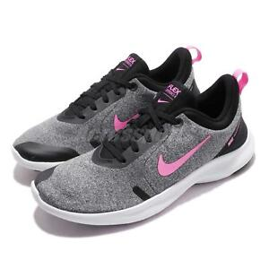 52bfde86bbd0 Nike Wmns Flex Experience RN 8 Psychic Pink Grey Women Running Shoes ...