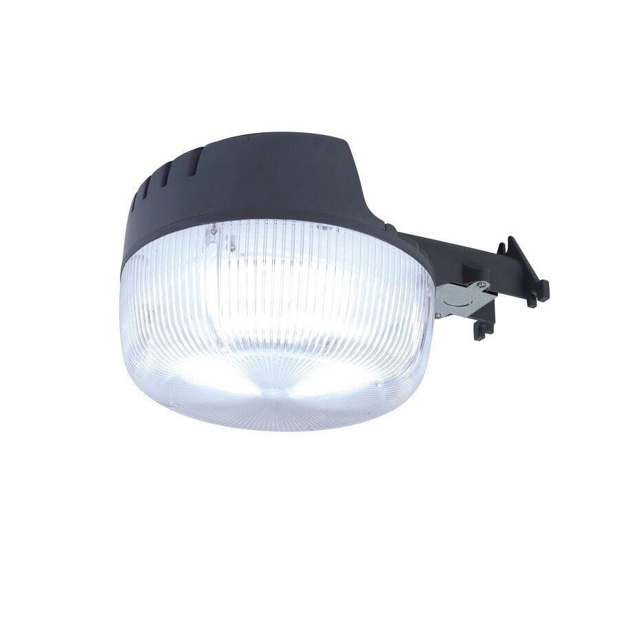 Utilitech Pro 4000 Lumen 77 Vatios LED Luz de Seguridad de inundación amanecer anochecer-montaje en parojo