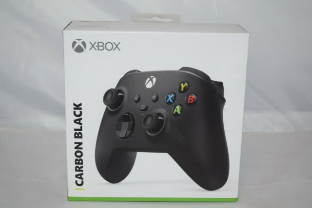 Microsoft Wireless Controller For Xbox Series X/S - Carbon Black -