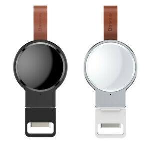 Baseus-Wireless-Charger-Ladegeraet-Kabellos-Laden-magnetisch-fuer-Apple-Watch