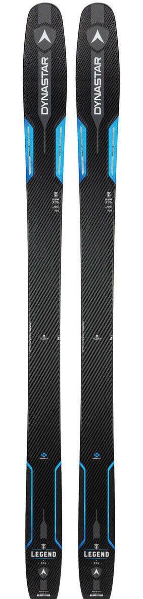 Dynastar Legend X 96 snow skis cm 171 cm skis w-bind (incl POLES at BuyItNow) NEW 2019 b37e37
