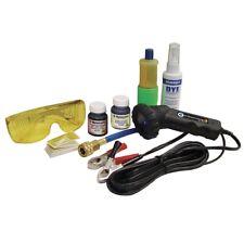 Professional Uv Leak Detector Kit Mastercool Mas53351