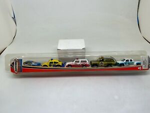 MATCHBOX-7-CHIEFS-5-PACK-GIFT-SET-IN-TUBE-2002