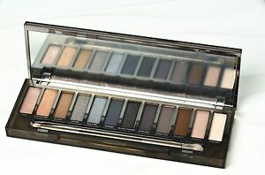 Urban-Decay-Naked-Naked2-Naked3-Smoky-Palette-12-Eye-Shadow-Pick-Your-Set