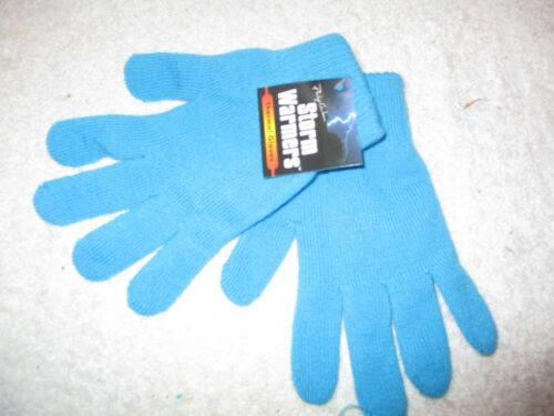 PAIR OF STORM WARMERS THERMAL GLOVES