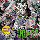 The World According to the Joker by Daniel Wallace, Insight Editions, Matthew K. Manning (Hardback, 2014)
