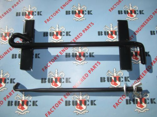 1963-1965 Buick Battery Hold Down Clamp Kit