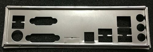 Custom #T4545 YS Office Equipment #44 NEW I/O IO SHIELD Gigabyte GA