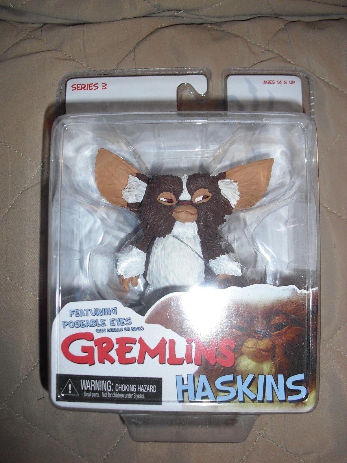 Haskins Gremlins Figura De Juguete NECA NIB Mogwai