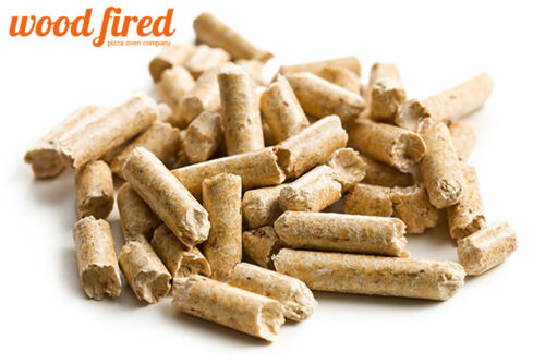 wood fired pizza oven pellets to be used in Uuni ovens 30kg