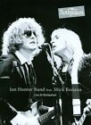 Live at Rockpalast [DVD] by Ian Hunter/Ian Hunter Band/Mick Ronson (DVD, Feb-2012)