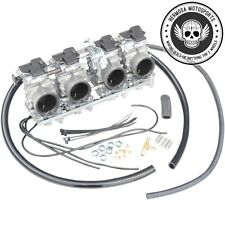 Mikuni RS Series Radial Flat Side Carburetor 34mm RS34-D21-K