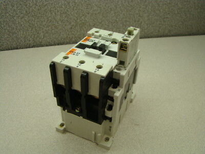 Details about  /Sprecher /& Schuh CA3-37-N-11 Contactor with 120 Volt Coil