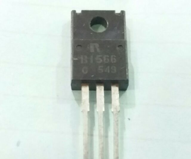 1 Pièces Fairchild l14g2 NPN Photo Transistor mrd3056 m1701