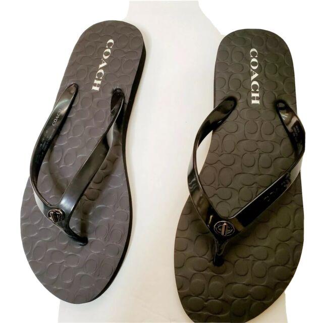 Abbigail Rubber Flip Flop Flops Sandal